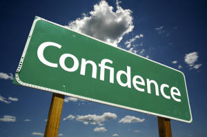 confidence image