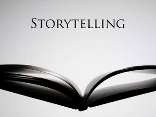Storytelling image