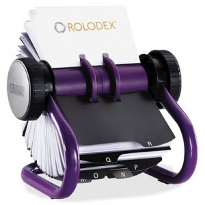 rolodex image