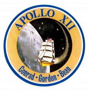 Apollo 12 www.nasa.gov